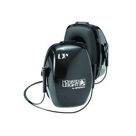 Casque Serre-Nuque Leightning® L3N SNR 32db