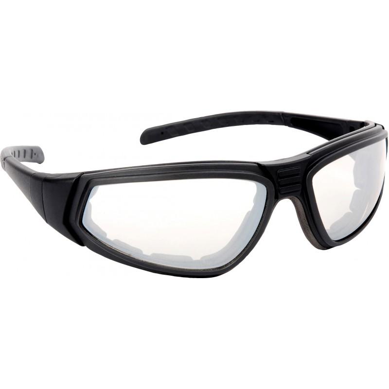 lunettes de s curit flylux noires europrotection epi sphere. Black Bedroom Furniture Sets. Home Design Ideas