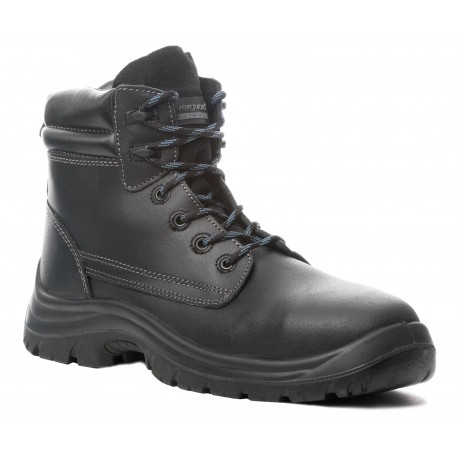 Chaussures de sécurités S3 coloris noir