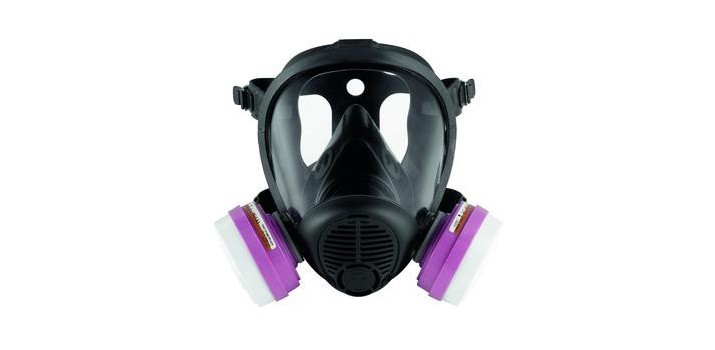 masques complets de protection respiratoire epi achat. Black Bedroom Furniture Sets. Home Design Ideas