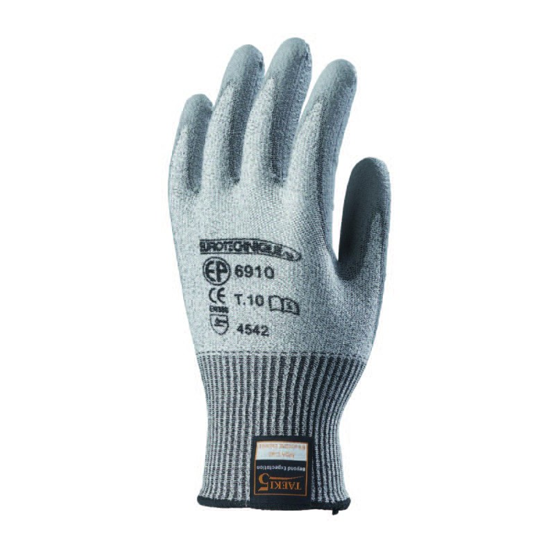 gants anti coupure europrotection multifibres paume. Black Bedroom Furniture Sets. Home Design Ideas