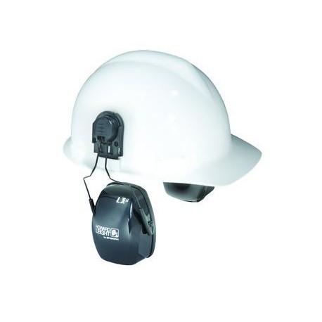 Coquilles Leightning® L3H  SNR 31db pour Casque de sécurité