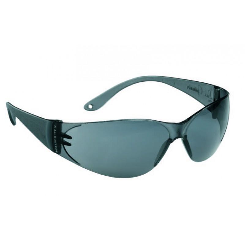 6e323f870ab797 Lunettes POKELUX Europrotection monture teintée oculaire teinté ...