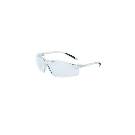 Lunette A700 translucide et oculaire incolore