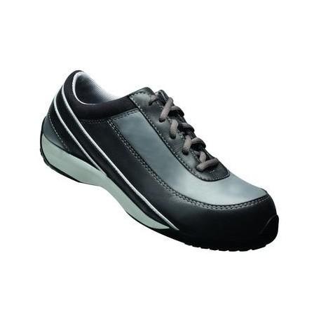 énorme réduction 57fd3 d318c Chaussure de sécurité basket Bacou TPT Plaza S3 SRA Femme