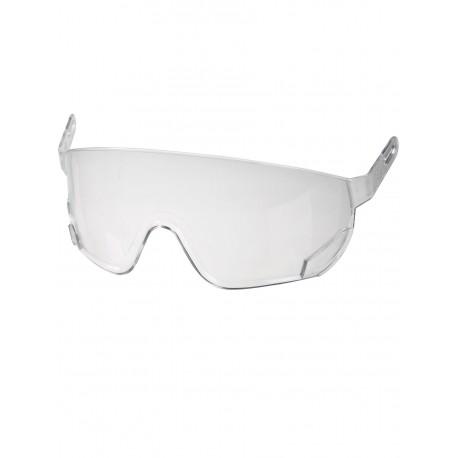 Lunettes de protection adaptables sur casque CAS7001