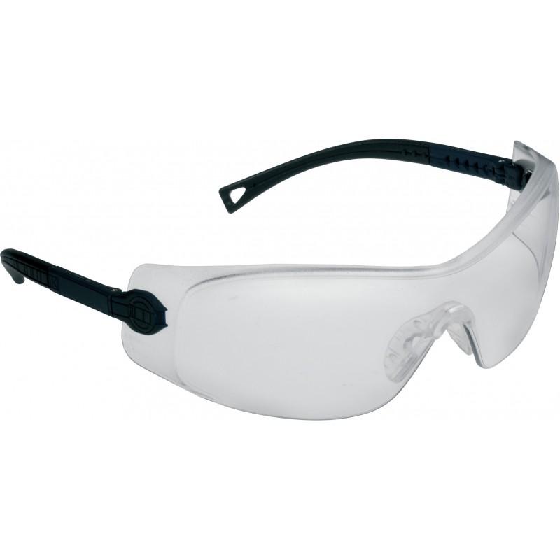 a4eb18cbb01af9 Lunettes de protection PARALUX monture marine oculaire incolore anti-buée
