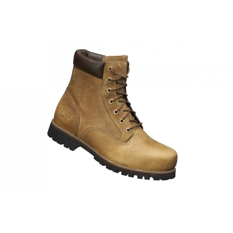 design de qualité 3e900 7b505 Chaussure de sécurité WORKBOOTS PRO EAGLE by Timberland S3 ...