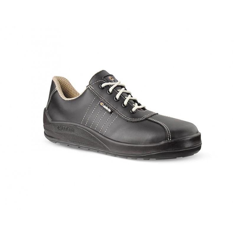 8141ae30bc0 Chaussure de Sécurité femme Imperméable JALCAMPO SAS S3 HRO SRC Jallatte