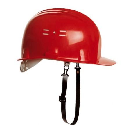 Jugulaire pour casque de chantier
