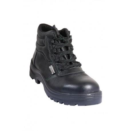 Chaussures de sécurité hautes AMBER S3 SRA